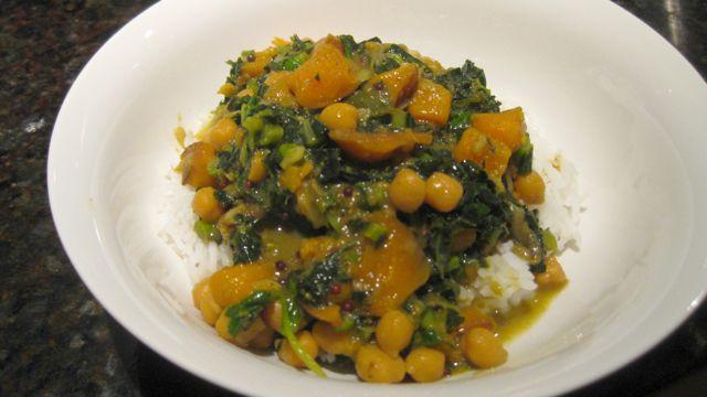 kale-sweet-potato-chickpea-masala