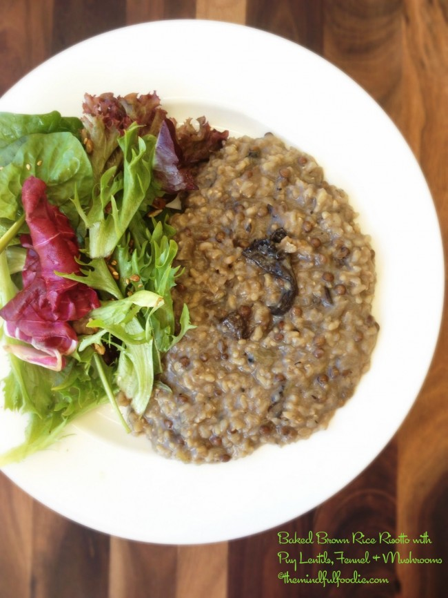 baked-brown-rice-risotto-with-puy-lentils-mushrooms