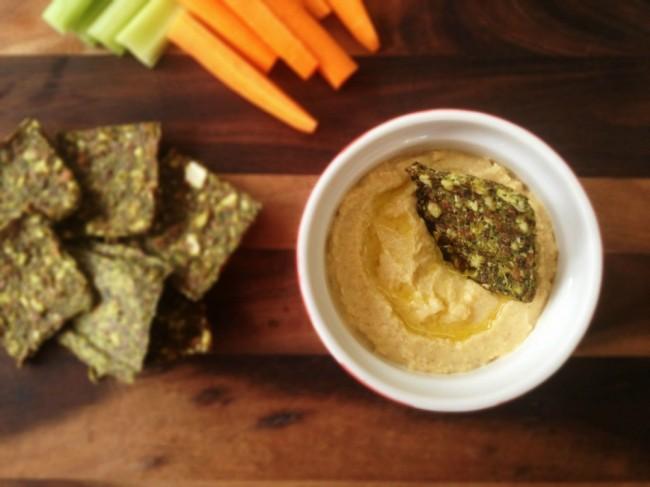 Easy-Delicious-Hummus