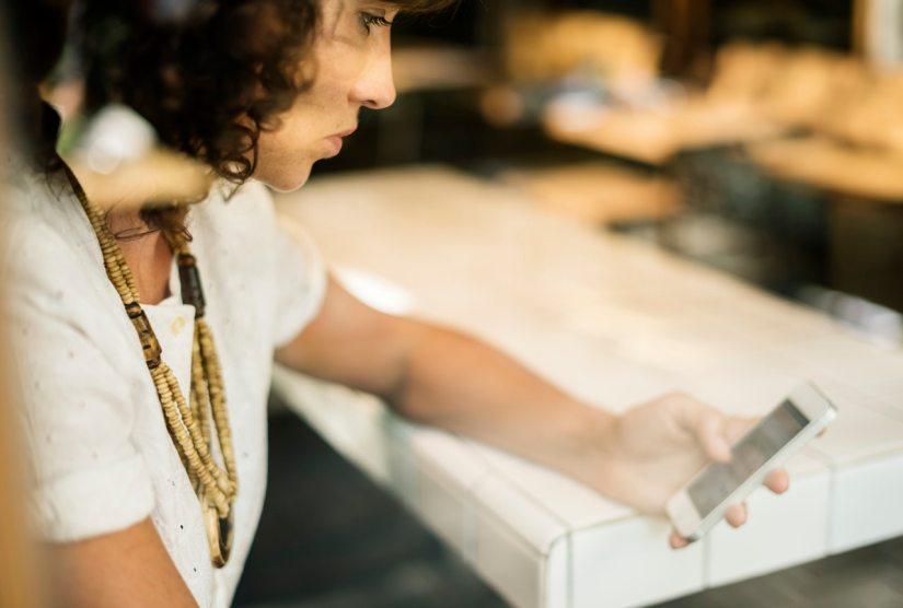 Overcoming online hedonism